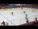San Jose Sharks vs Calgary Flames – Mar. 16, 2018 _ Game Highlights _ NHL 2017_1