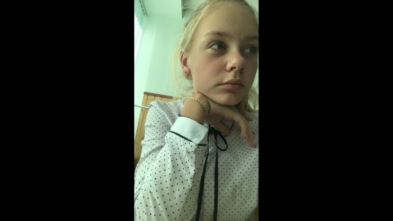 Лиза Гурочкина — Live