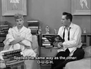 From 'I love Lucy' English Pronunciation