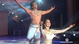 Svetlana Tulasi &amp Kumar Sharma LIVE Is Pal &amp Jag Ghoomeya Kathak