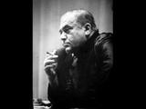 Михаил Анчаров - Песня про органиста, который в концерте Аллы Соленковой...