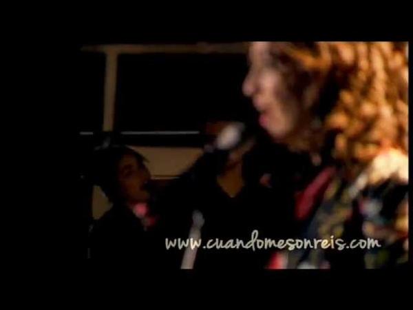 Lali Esposito - Dime por que - Cuando Me Sonreis