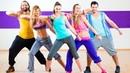 Зумба фитнес видео уроки для похудения 3 Быстрая диета