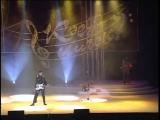 Исхак-Хан живой концерт Каеф Ничек - Казачок