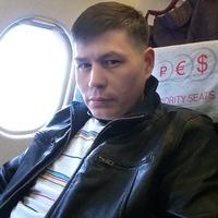 Денис Веретнов