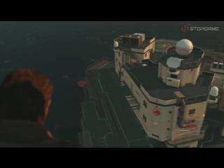 Обзор игры Metal Gear Solid V_ The Phantom Pain