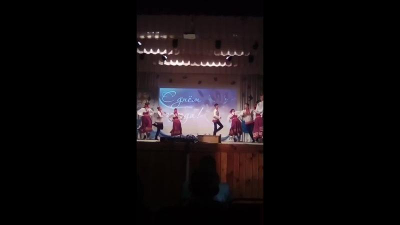 концерт в пронском в дк в честь дня города пронска