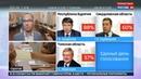 Новости на Россия 24 Единый день голосования Саратов показал высокую явку