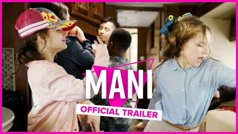 MANI | Coming Soon | The Rest of Season 2…