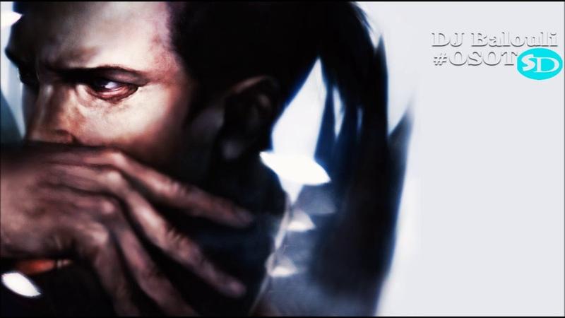 Techno Orchestral Trance 2019 @ DJ Balouli OSOT Endgame (Epic Love)