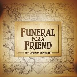 Funeral For A Friend альбом Into Oblivion [Reunion]