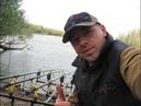 Рыбалка на сазана и карася в сентябре Неизданное