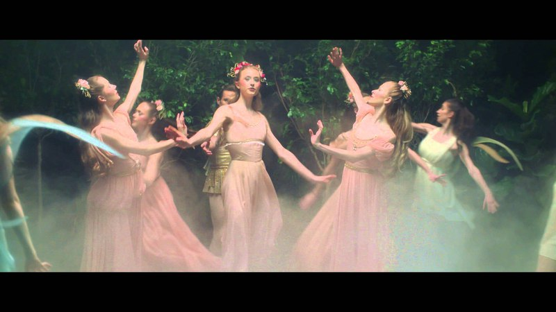 NYC Ballet Presents: A MIDSUMMER NIGHT'S DREAM