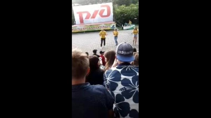 Аксинья Бессонова - Live