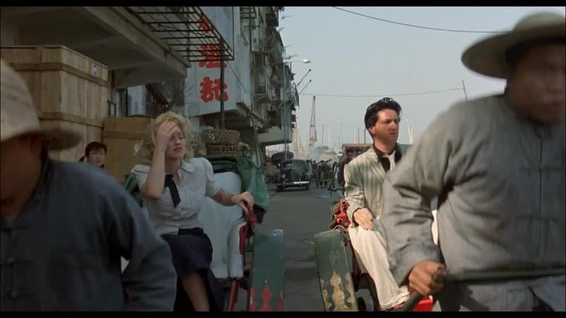 Шанхайский сюрприз 1986 Гаврилов 1080