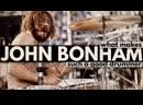 Drumtalk - John Bonham