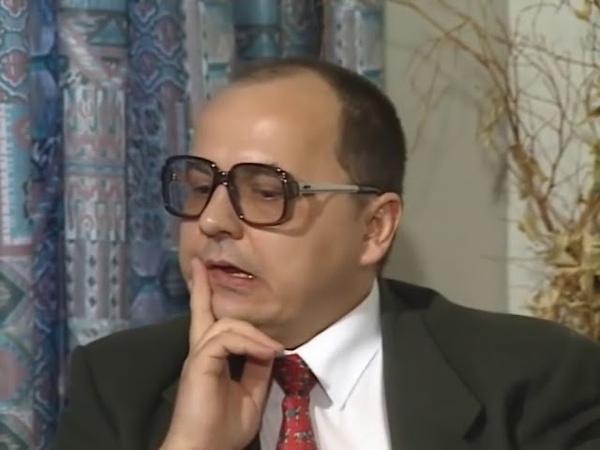 Виктор Суворов Последний миф Док фильм Часть 1 я HD
