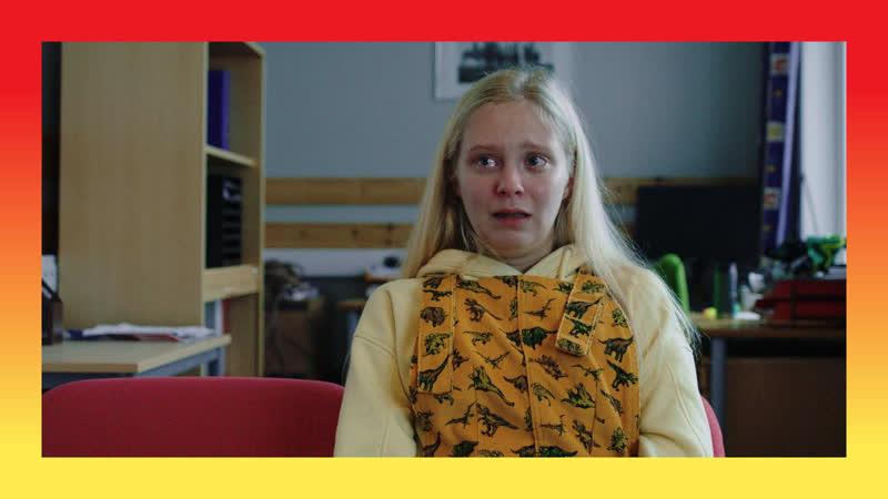 Lovleg (NRK), 10-я серия, 1-й отрывок Bekymra [Беспокоиться]