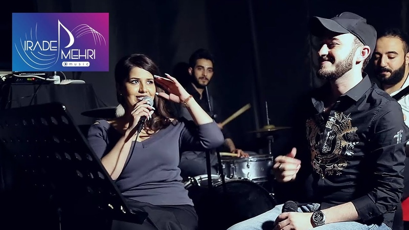 Irade Mehri Miraj Group - Yar Yar 2018 (Acoustic Video Music)