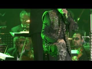 DIMMU BORGIR - Mourning Palace (Live Wacken 2012)