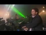 DAVID GILMOUR &amp RICHARD WRIGHT Comfortably Numb (Royal Albert Hall, 2006)