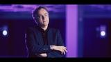 At the Heart of Intelligence Futurist Gerd Leonhard and Telia Finland film collaboration