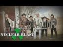 KORPIKLAANI - Kotikonnut (OFFICIAL LYRIC VIDEO)