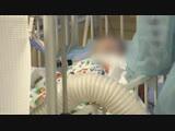 Хорошие новости. Спасенный из-под завалов в Магнитогорске младенец Ваня Фокин стал дышать самостоятельно.