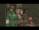 Serpico and Isidro says about the Band of the Hawk Farnese and Serpico back to home Berserk Musou