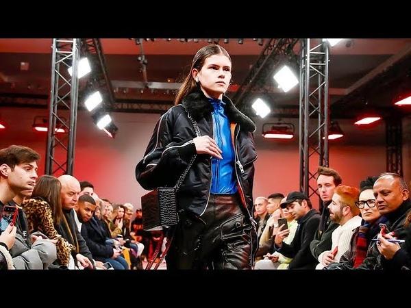 Sankuanz | Fall Winter 20192020 Full Fashion Show | Exclusive