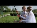Евгений и Евгения Свадебный клип Видеооператор Сергей Попов