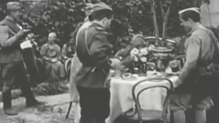 Военные песни. Песня военных корреспондентов