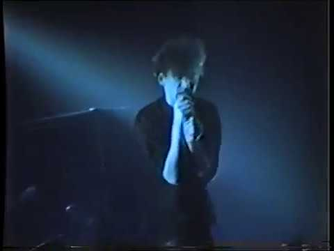 The Jesus And Mary Chain - 1985-09-09 - Electric Ballroom - London, UK