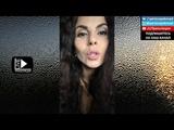 Настя Каменских про Киев, Гастроли, Творчество Live Трансляция 24.06.18