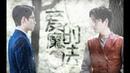 【朱一龙 Zhu Yilong 水仙】【巍生素沈巍X罗浮生】爱的魔法(小甜饼)