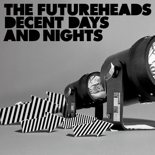 The Futureheads альбом Decent Days And Nights (Bundle DMD)