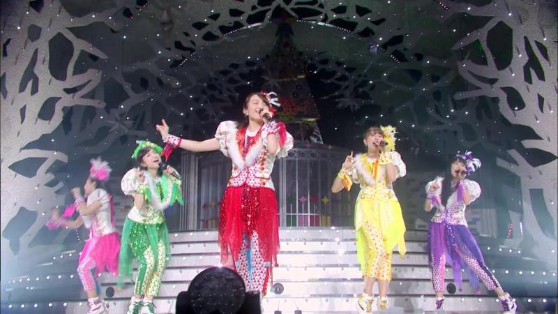 Momoiro Christmas 2017 -Kanzen Muketsu no Electric Wonderland- Day1-3 (Saitama Super Arena 2017.12.13)