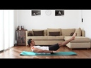 Day 1 - Classical Pilates Mat-work for Beginners | Updated
