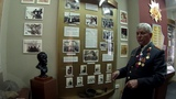 Экскурсия по музею МВД с Петром Михайловичем Лещенко ч.3