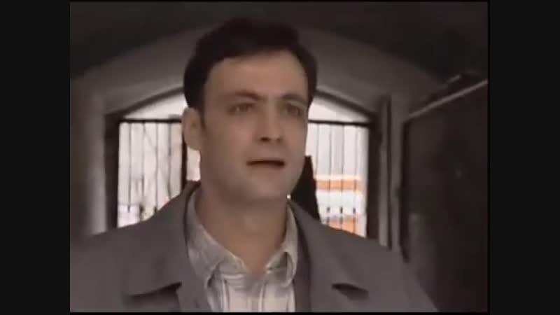 Клип про Александра Зверева Опер Бандитский Петербург