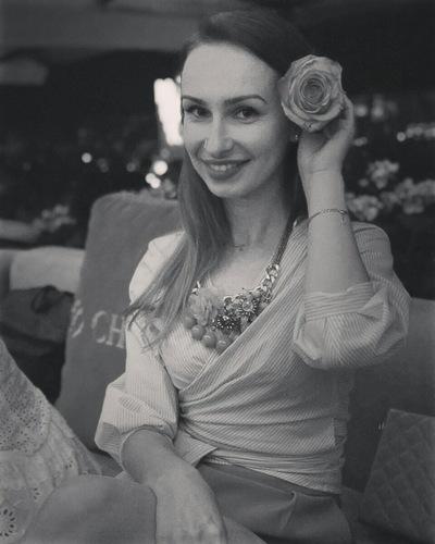 Янина Грицкевич