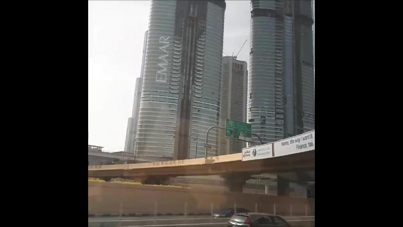 Эмираты 2018🇦🇪 🌴🌴🌴