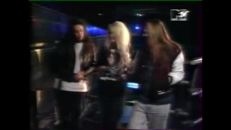 Gods of Grind Special Headbangers Ball 1992 1