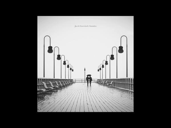 Jacob Gurevitsch - Cinemática (Mini Mix)