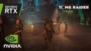 Shadow of the Tomb Raider: Exclusive Ray Tracing Video
