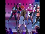 lip sync battle - charli xcx (ed sheeran «shape of you»)