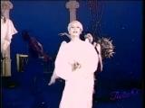 Органическая леди - Дай мне любовь (режиссерская версия)