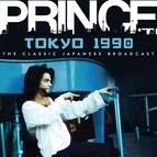 Prince альбом Tokyo '90 (Live)