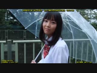 Takeda yume [pornmir.japan, японское порно вк, new japan porno, creampie, doggy style, handjob, schoolgirl]