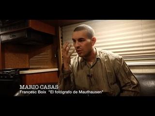 PIEZA EXCLUSIVA de Maquillaje y Caracterización - El Fotógrafo de Mauthausen. 26 de octubre en cines
